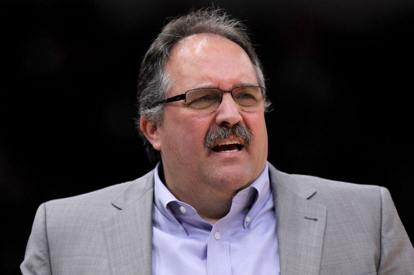 stan van gundy - photo #2