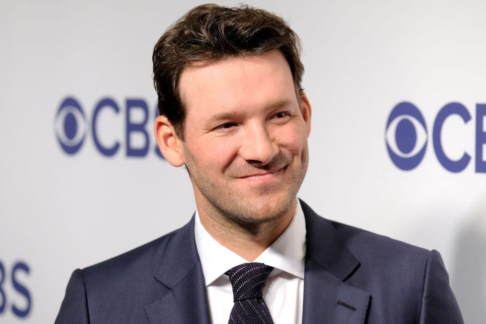 Tony Romo Is Football's Best Broadcaster