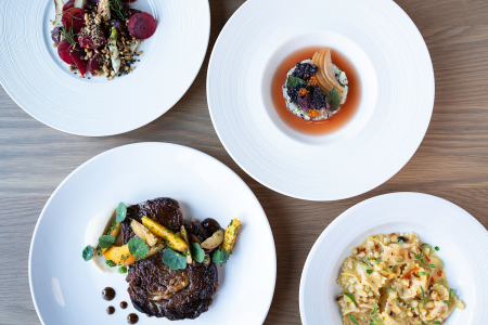 Best new restaurants in Chicago