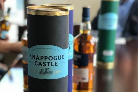 Knappogue Castle