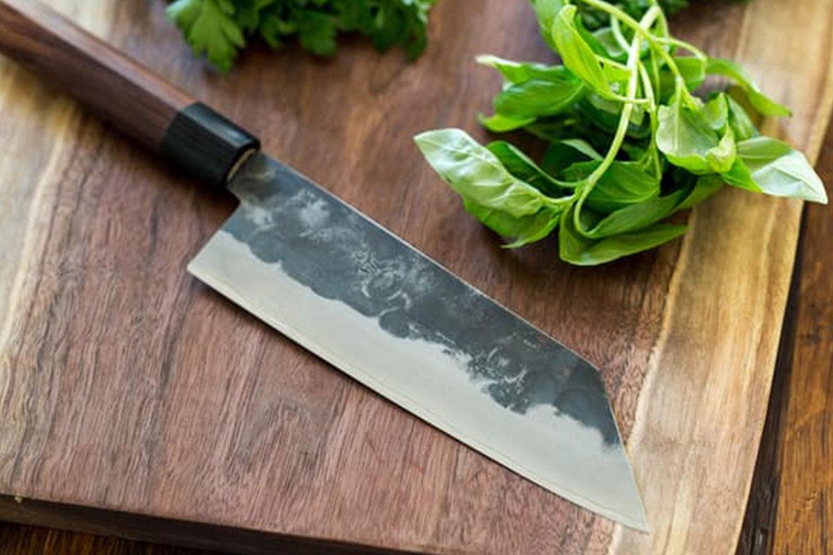 Complete Bunka Knife Kit