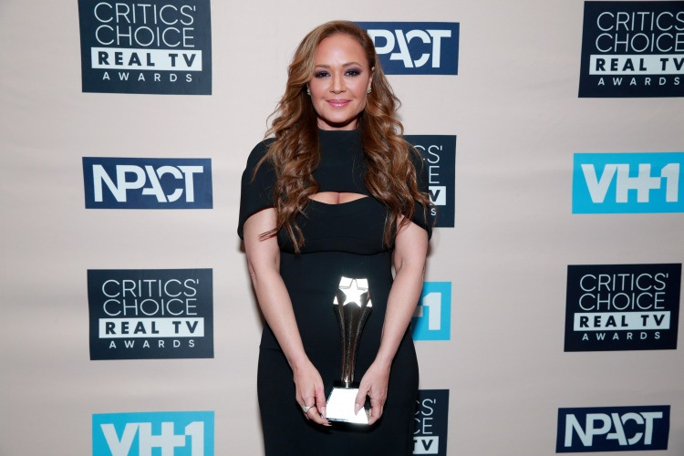 Leah Remini Says Scientologists Want to Take Over the Government