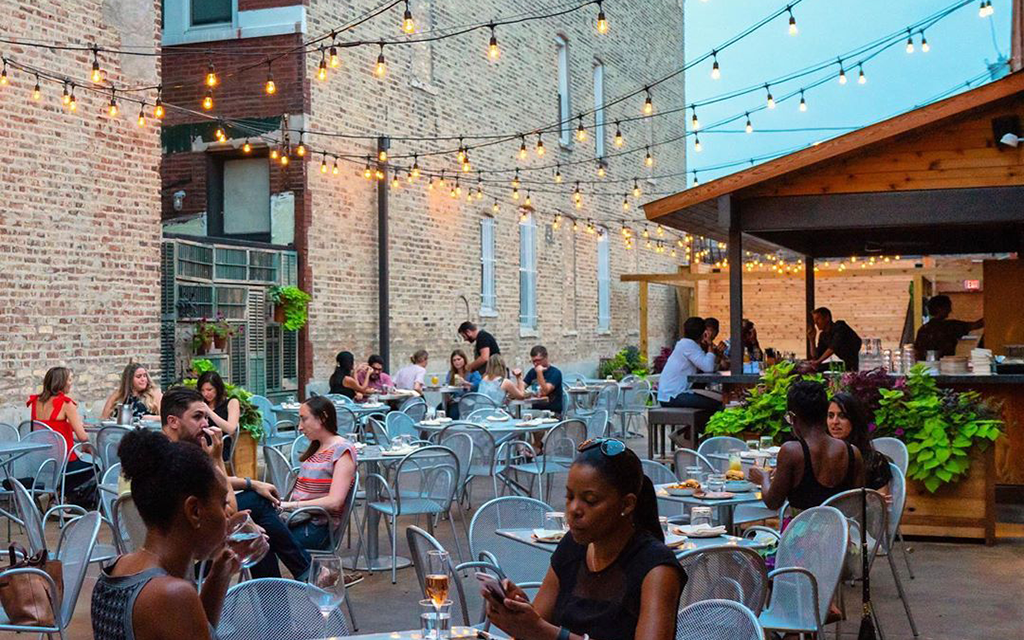 Chicago Best Summer Outings