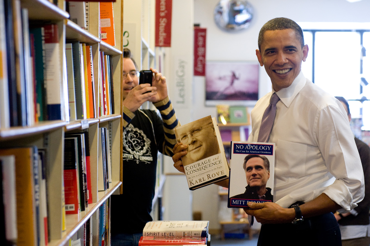 Obama 2019 Summer Reading List