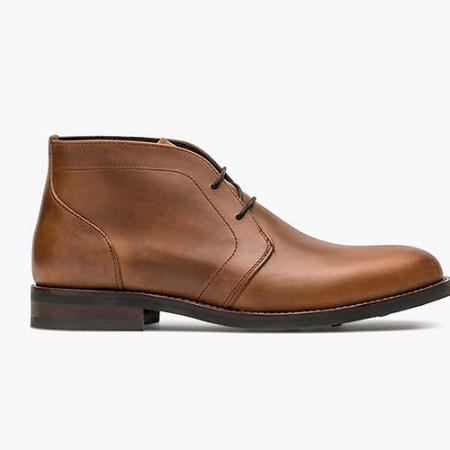 Rhodes Footwear Felix Chukka