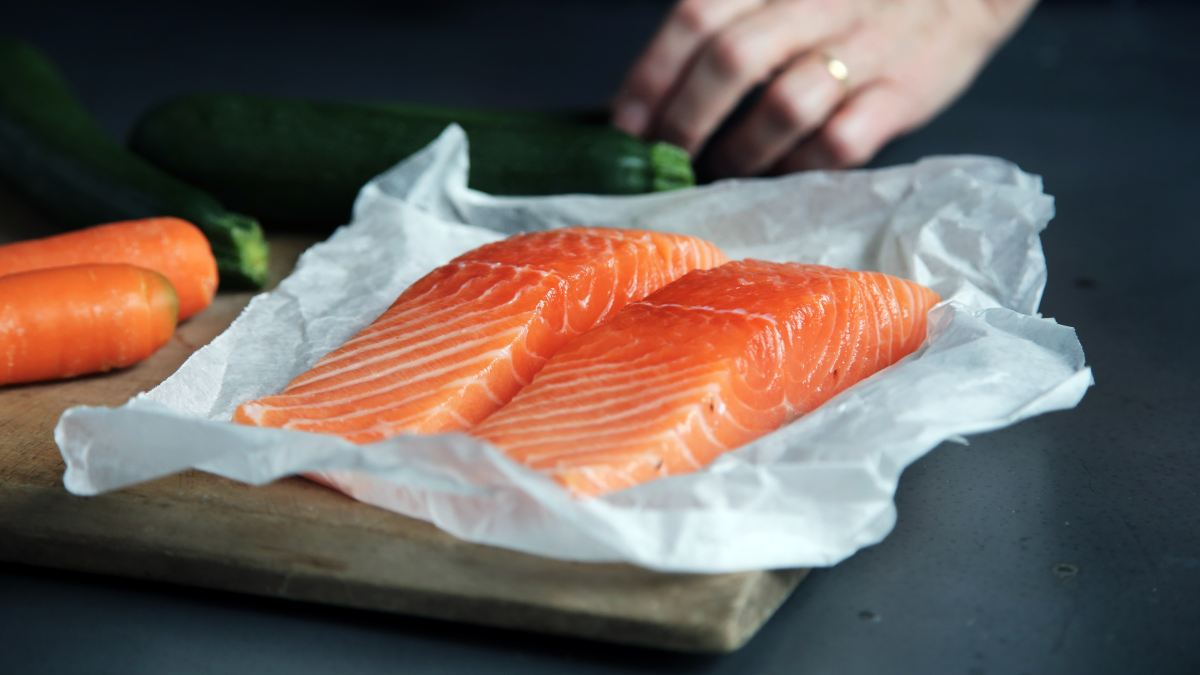 What Killed the Annual Presidential Salmon Tradition?