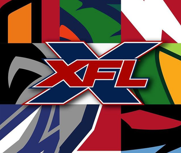 What to Know About the Upcoming XFL Draft