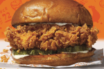 The Year of the Chicken Sandwich Boosting US Poultry Industry?