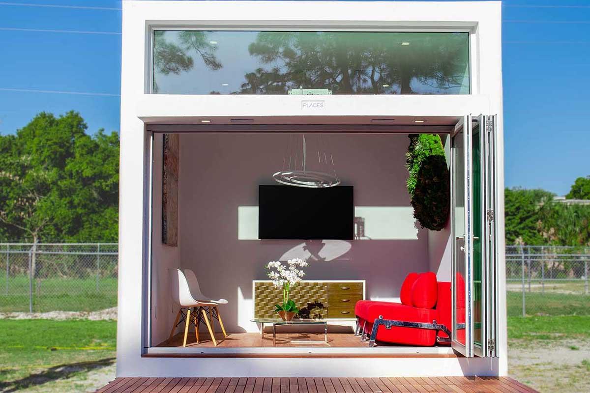 Smart Solar Studio CUBE