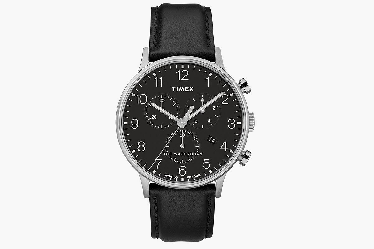Over a Hundred Timex Watches Are Now Almost Half Off