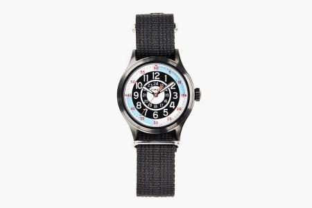 Todd Snyder x Timex Blackjack Watch