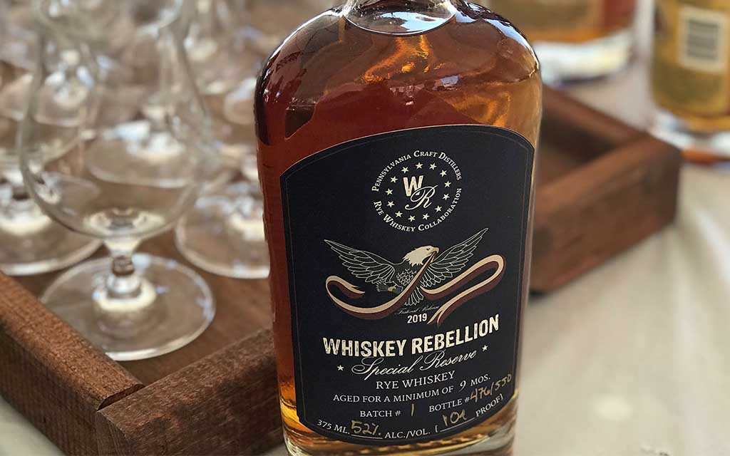 """A New """"Whiskey Trail"""" From DC-to-Pittsburgh Is Just One Reason to Visit Steel City - InsideHook"""