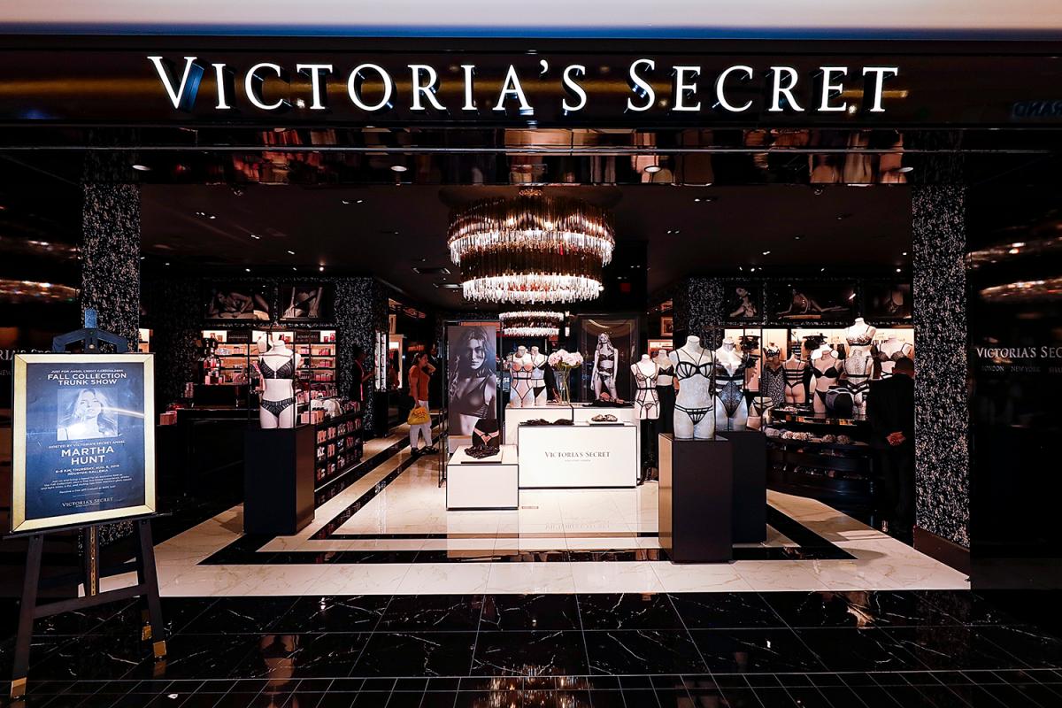 Victoria's Secret Model Alliance