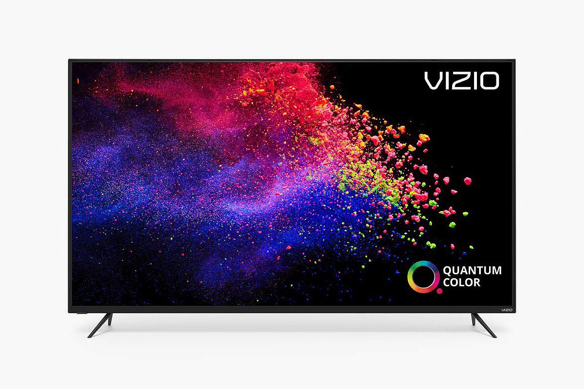 This Vizio M-Series Smart TV Is the Best Deal You'll Find on