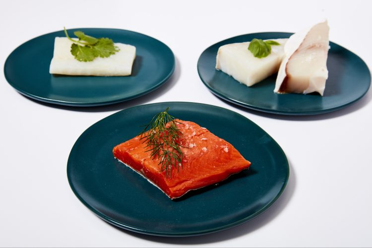 Wild Alaskan Company Delivers Fresh Salmon to Your Door