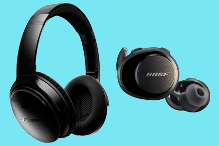 Bose Wireless Headphones Sale