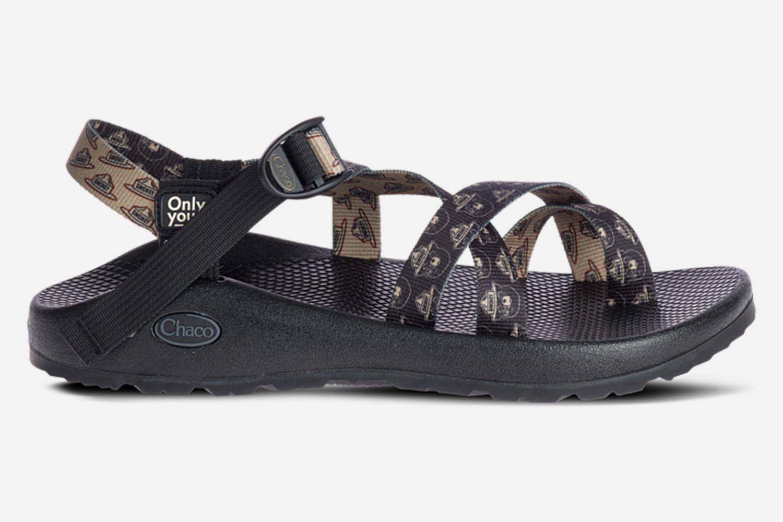 Chaco Smokey Bear Shoes
