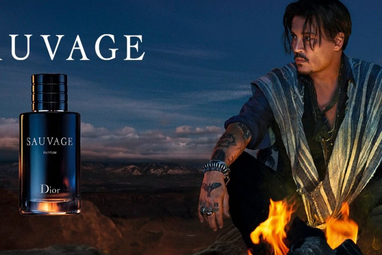 """Dior Pulls """"Sauvage"""" Ads Featuring Johnny Depp After Extensive Criticism"""