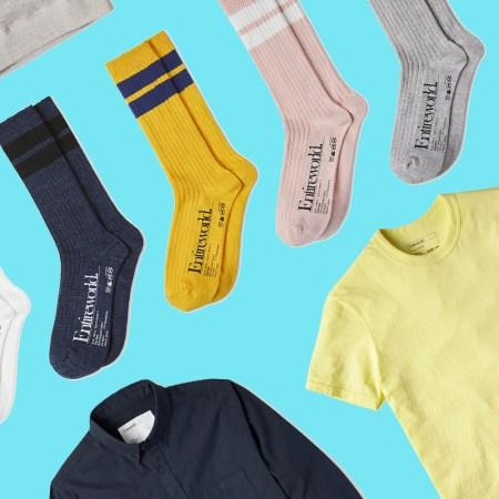 Entireworld Eco-Friendly, Ethical Clothing Sale