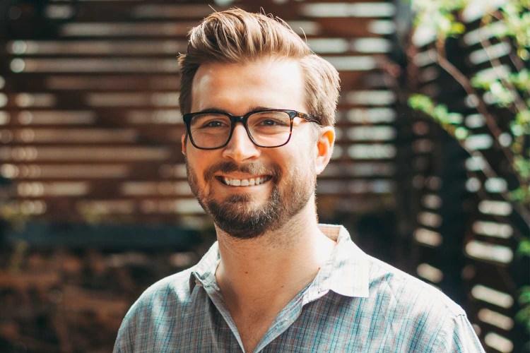 Chef Jeremiah Langhorne