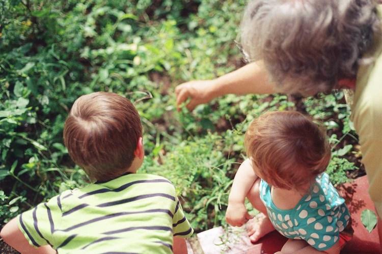 Studies Show the Many Benefits of Living Near Grandma and Grandpa