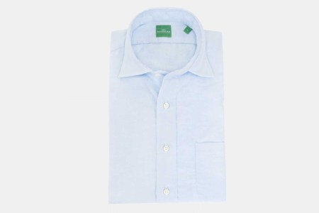 Review: Does Sid Mashburn Make the Perfect Shirt?