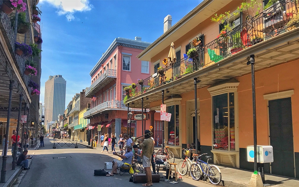 Is Airbnb Banned in New Orleans? - InsideHook