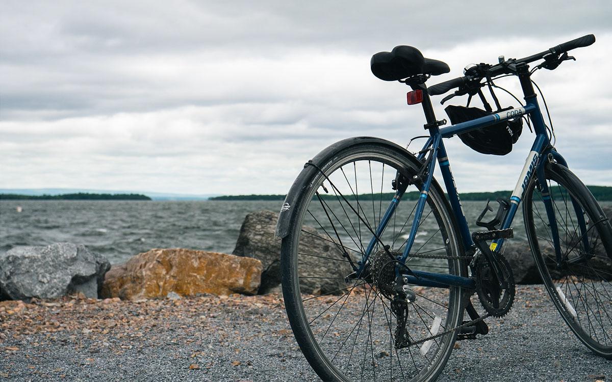 What Is Gravel Biking?