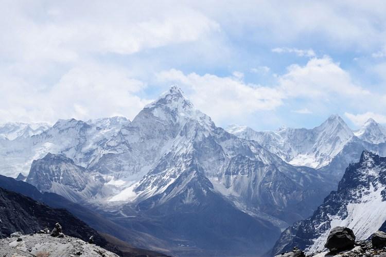 This Himalayan Lake Turns up Skeletons Every Year - InsideHook