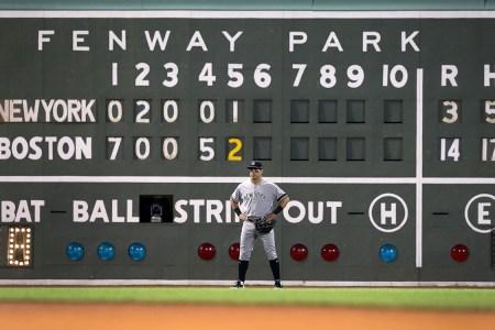MLB Mercy Rule