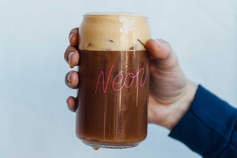 Dayglow Coffee