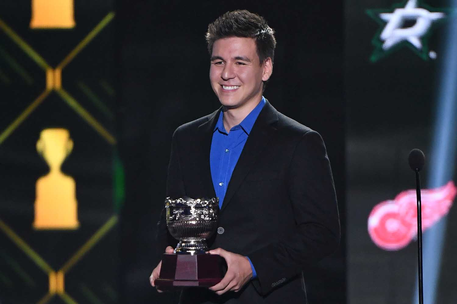 Jeopardy Champ James Holzhauer Hints He May Have Lost on