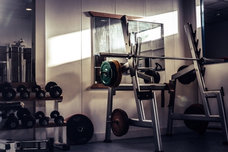It's Never Too Late: The Aging Man's Guide to Getting Jacked