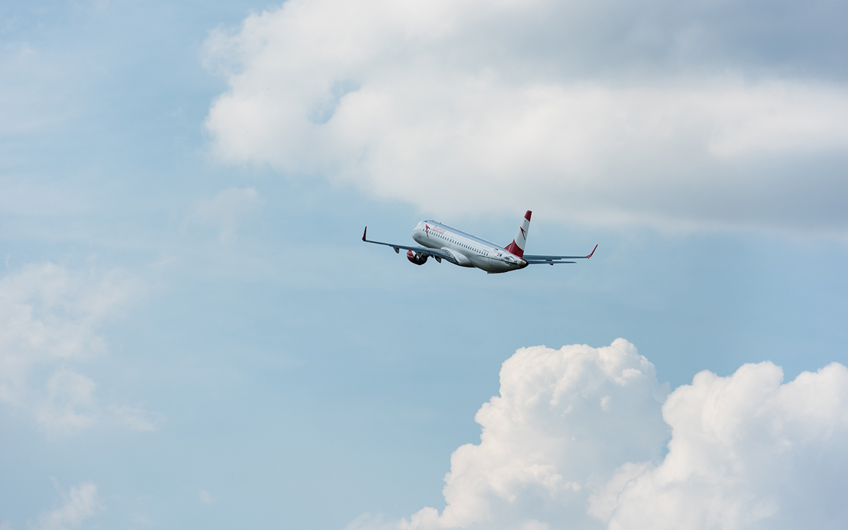 Frequent Travelers Name Their Favorite Airline
