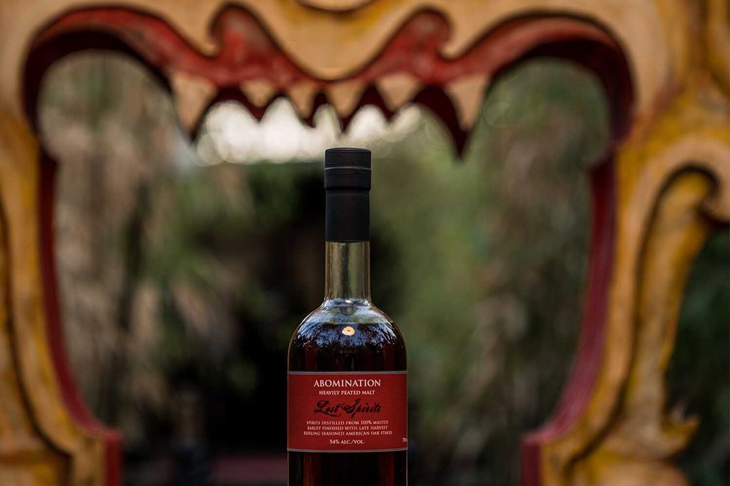 Review: Reborn After a Fire, LA's Lost Spirits Distillery Tour Still Delivers