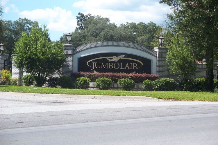 Florida Community Jumbolair, Home to John Travolta and a Huge Private Runway, Is For Sale