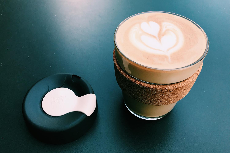 KeepCup Brew 12oz Reusable Mug