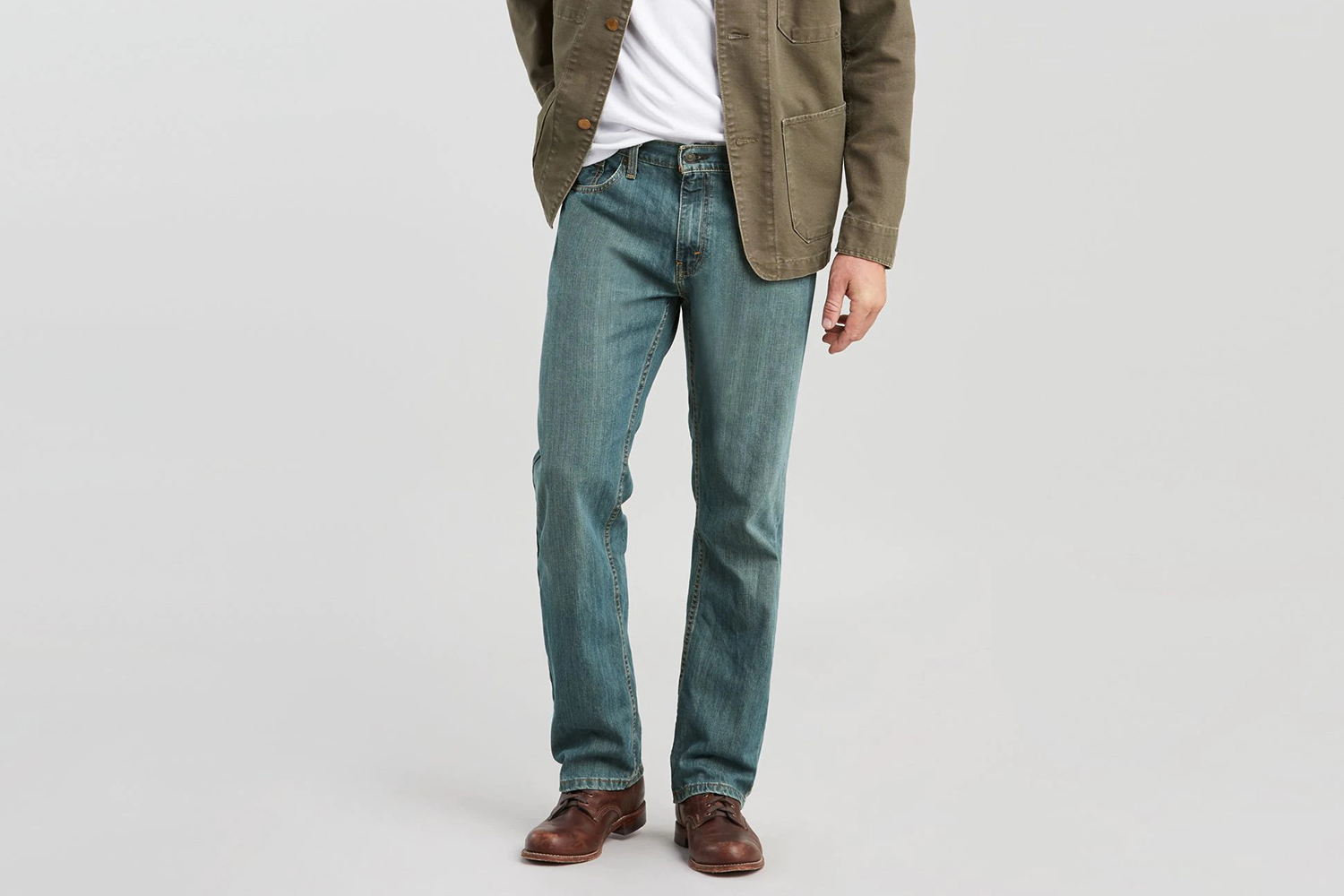 Levi's 559 Relaxed Straight Men's Jeans