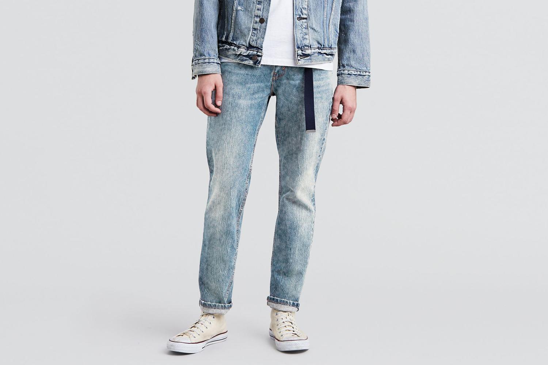 Levi's Denim 511 Slim Fit Men's Jeans