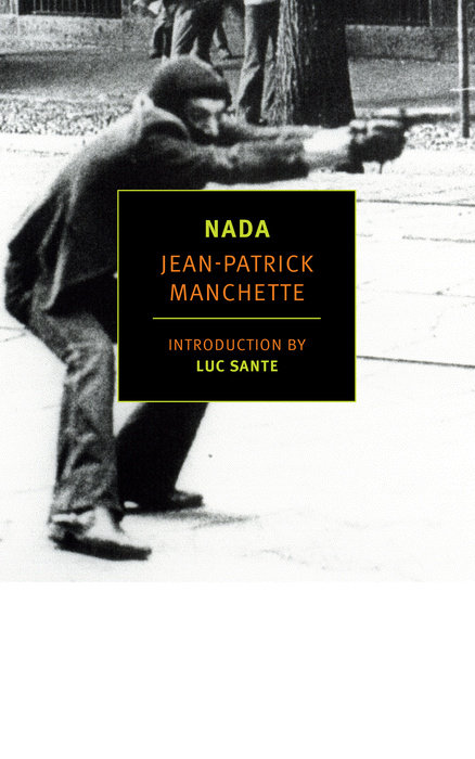 """""""Nada"""" cover"""