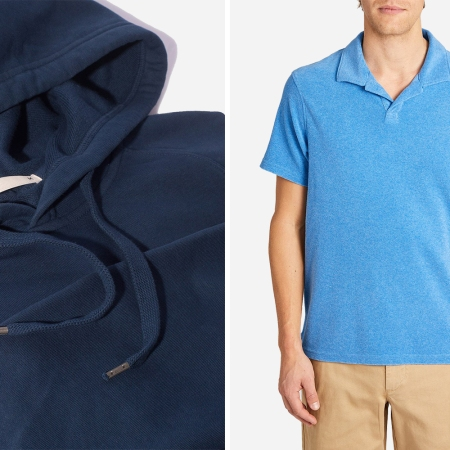 O.N.S Clothing Hoodie and Polo Summer Sale