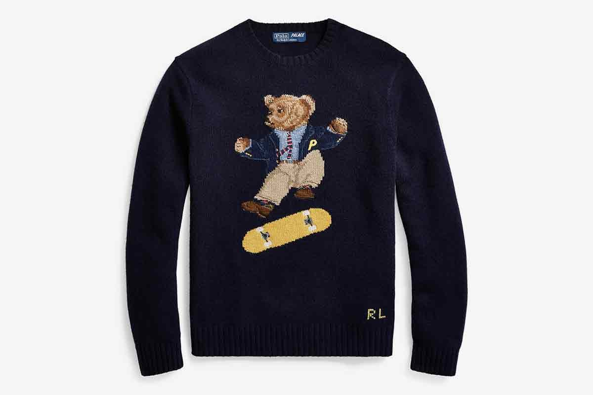 Polo With Why Obsessed Ralph People Still Lauren's Insidehook Are Bear 76vfYbgy