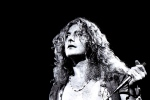 Robert Plant of Led Zeppelin
