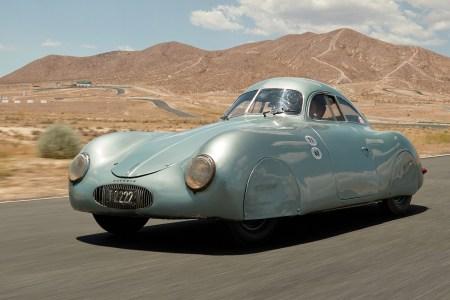 1939 Porsche Type 64 RM Sotheby's