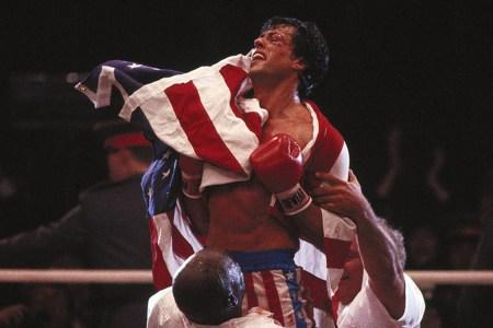 Yo, Adrian! Rocky's Coming to Netflix!