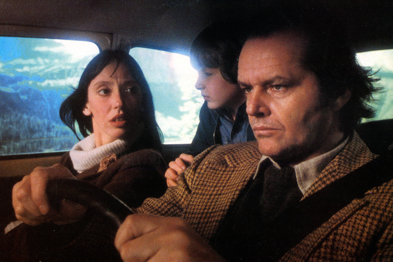 The Shining Stanley Kubrick 1980 Film