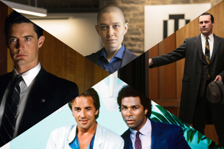 best suits in tv history