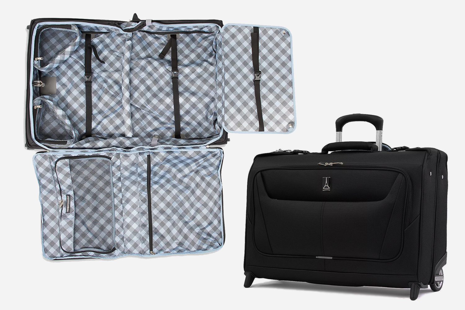 TravelPro Maxlite 5 Carry-On Rolling Garment Bag