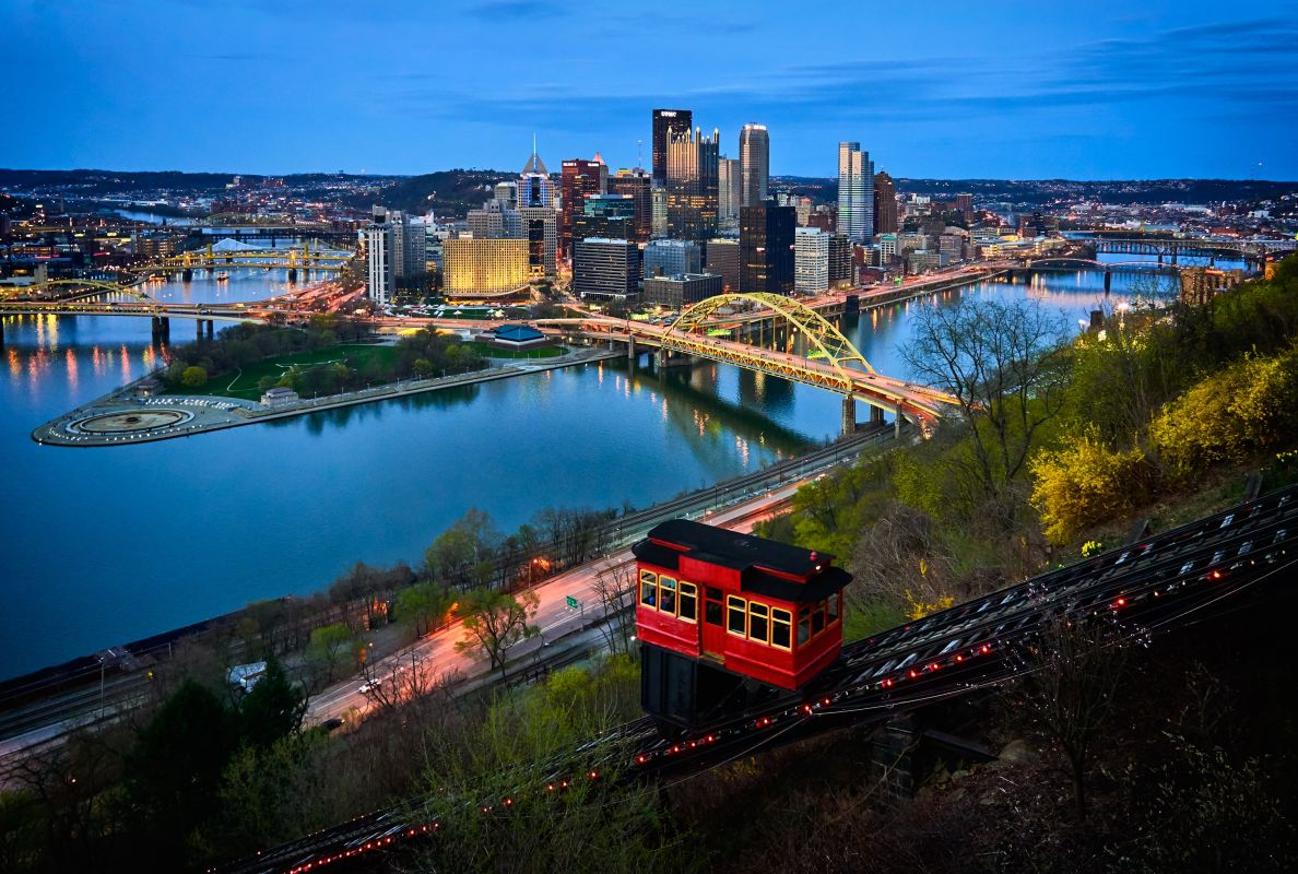 72 hours in pittsburgh