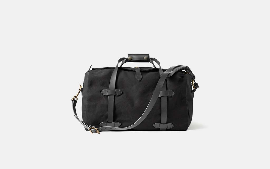 Deal: Take $375 Off a Filson Duffel Bag